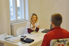 Consultatii de nutritie Synobis Medical