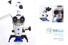 Microscop Opmi Pico Carl Zeiss