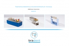 Servicii stomatologice cabinet Bradent