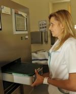 Sterilizare cu aparatura de ultima generatie