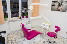 Consultații stomatologice Dr. Alina Petcu