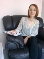 Psiholog Dancea Mihaela