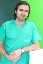 Dr. Daniel Dumitrescu