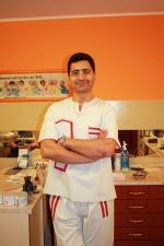 Cabinet stomatologic Dr. Sarhan