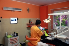 Chirurgie dentară Dr. Sarhan