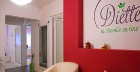 Centru de nutritie si terapie energetica