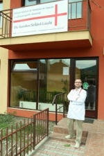 Cabinet Dr. Gombos Szilard Laszlo