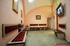 Sala de asteptare pacienti