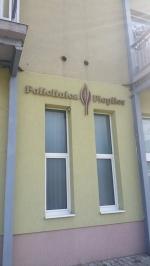 Cabinet psihologie in incinta Policlinicii Plopilor