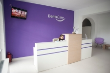 Receptie Clinica Denta Care