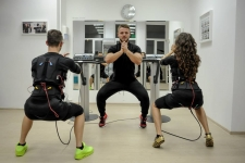Antrenament Body Time