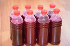 Sucuri pentru detoxificare
