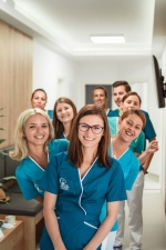 Echipa Paris Dental Clinic