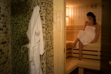 Sauna Thai Therapy