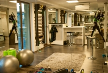Fitness Riviera