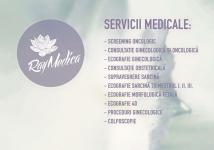 Servicii medicale Raymedica