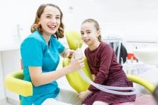 Pacienți fericiți Dentocalm
