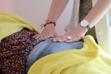 Tratare prin reflexoterapie