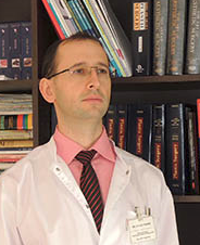 Dr. Lucian Fodor