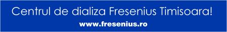 CENTRUL DE DIALIZA FRESENIUS TIMISOARACENTRUL DE DIALIZA FRESENIUS Timisoara