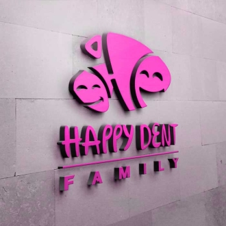 Happy Dent Family