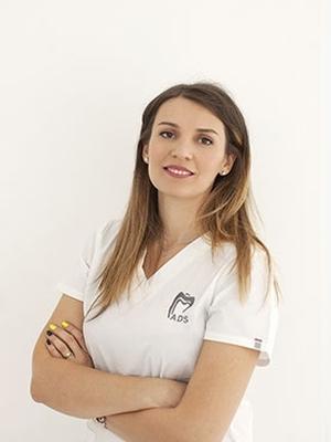 Dr. Corina Butnariu