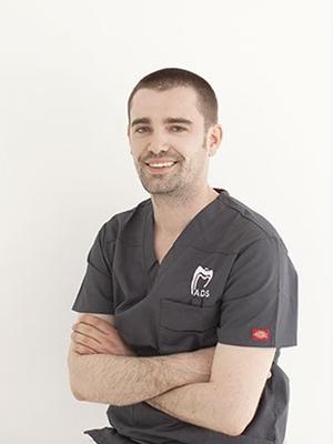 Dr. Radu Nichimis