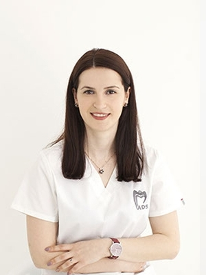 Ioana Corodea