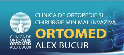 Clinica Ortomed AB