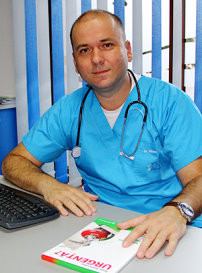 Dr. Dragos Valean - DV Interclinic